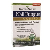 Forces of Nature Nail Fungus Control
