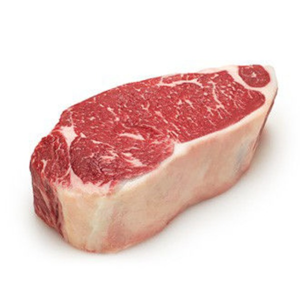 Dry Aged Boneless New York Strip Steak