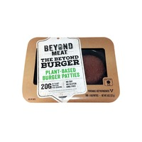 Beyond Meat Meat Alternative Burger