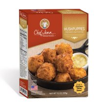 Chef Jenn Hushpuppies With A Bark, 12 oz