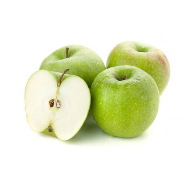 Simply Balanced Organic Granny Smith Apples, Bag