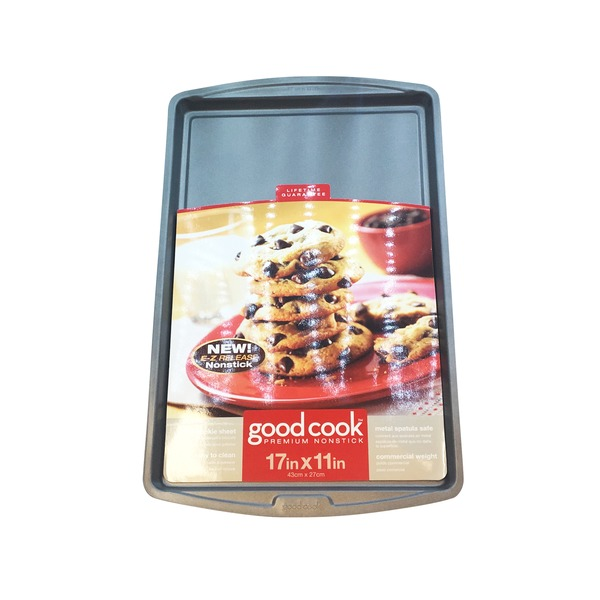 Good Cook Pro Cookie Sheet, Large, Premium Nonstick