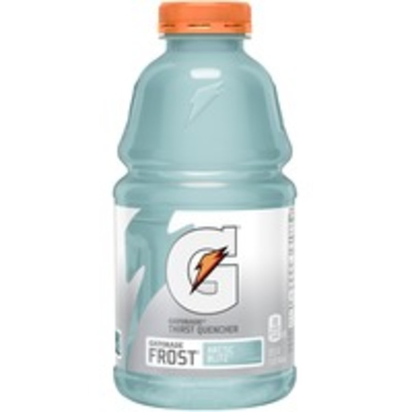Gatorade Frost Arctic Blitz Sports Drink