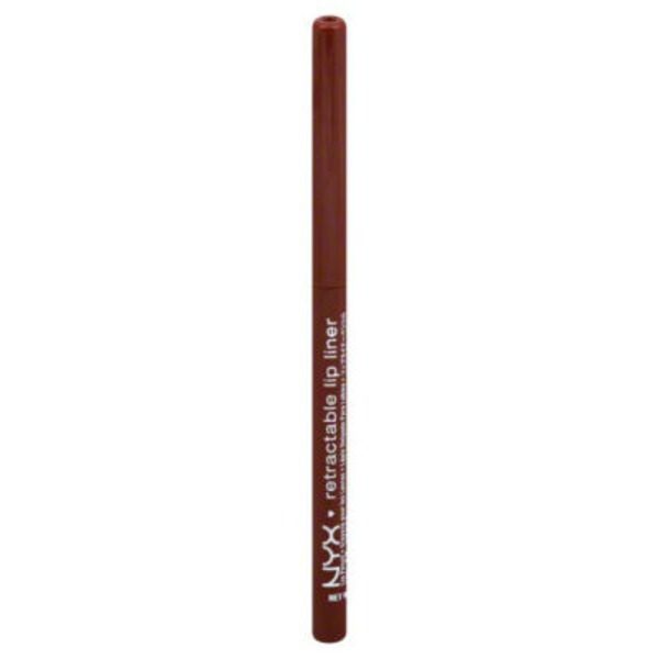 NYX Retractable Water Proof Lip Liner - Cocoa MPL17