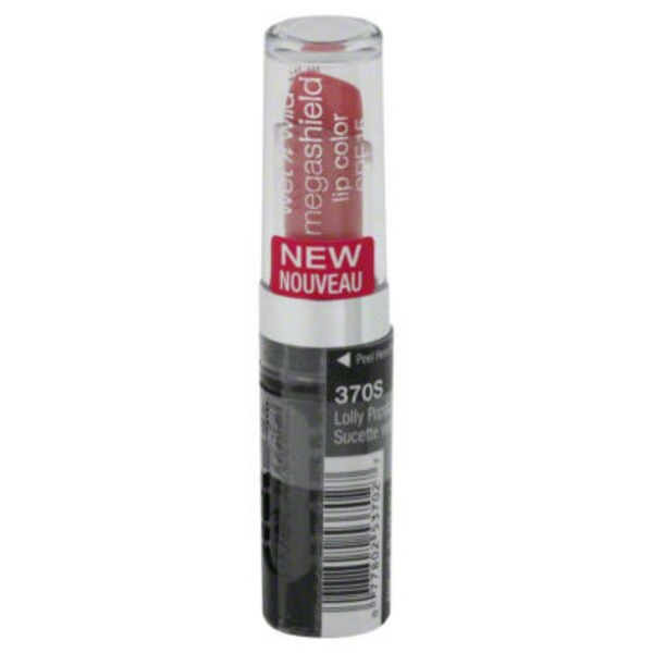 Wet n' Wild Mega Lip Color 370S Lolly Popstar