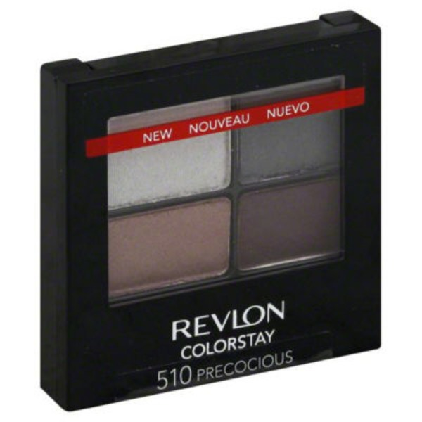 Revlon ColorStay 16 HR Eyeshadow - Precocious