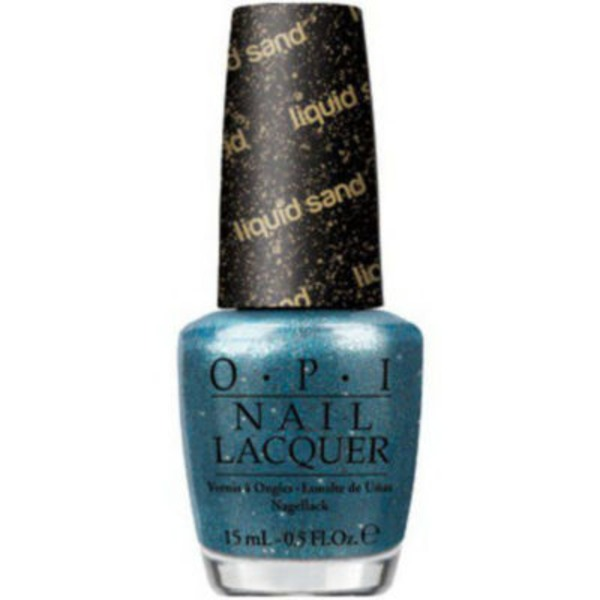 OPI Tiffany Case Nail Lacquer