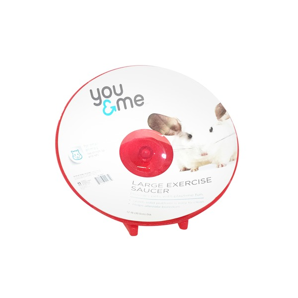 You & Me Large Exercise Saucer