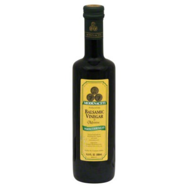Modenaceti Balsamic Vinegar Of Modena