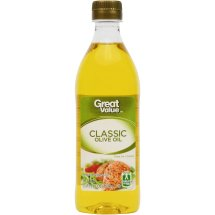 Great Value Classic Olive Oil, 17 oz