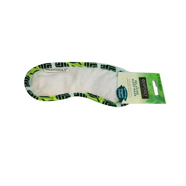 EcoTools Sleep Mask, Relaxing