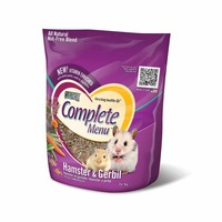 Carefresh Complete Menu Hamster & Gerbil Food