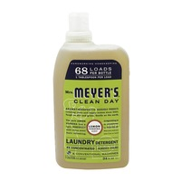 Mrs. Meyer's Lemon Verbena 4x Concentrated Laundry Detergent