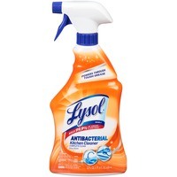 Lysol Antibacterial Complete Clean Citrus Scent Kitchen Cleaner