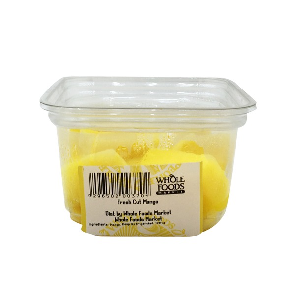 Whole Foods Market Fresh Cut Mango