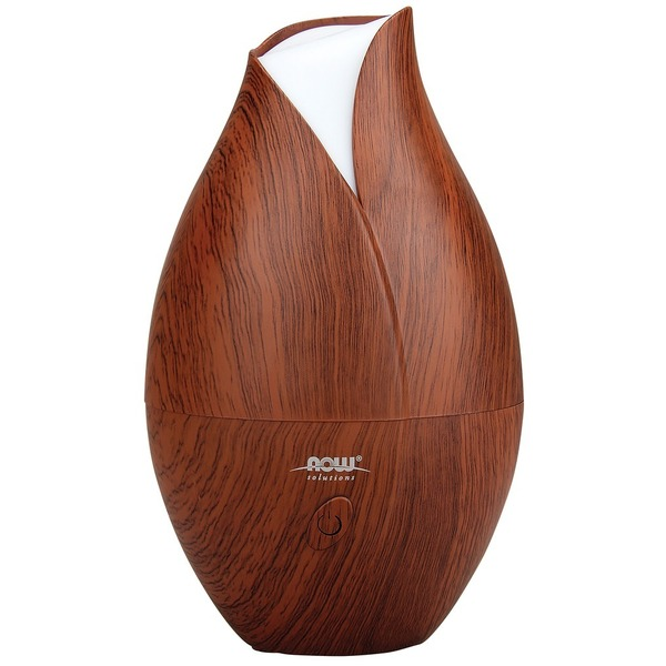 Now Wood Aromatherapy Diffuser