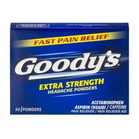 Goody's Headache Powders Extra Strength - 50 CT