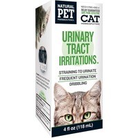 Natural Pet Urinary Tract Irritations For Cats