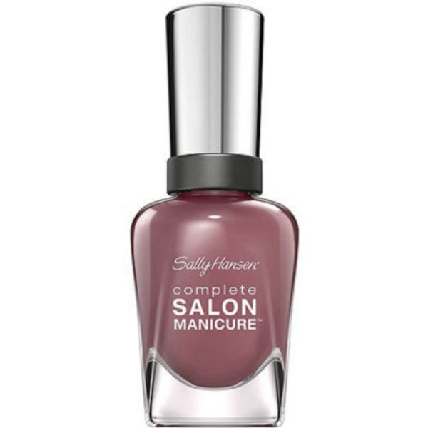 Sally Hansen Complete Salon Manicure - Plum's the Word