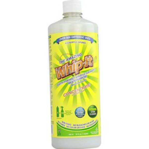 Whip It Stain Multi Purpose Cleaner
