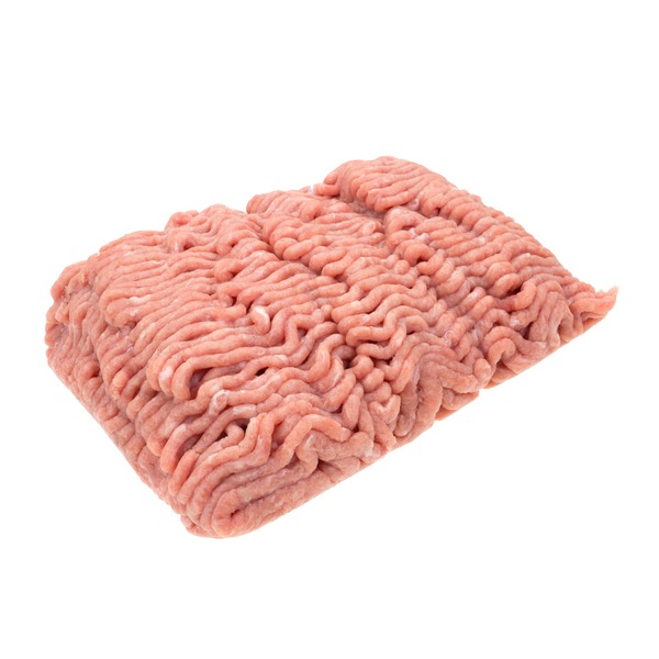Kroger 85% Lean Ground Turkey