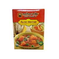 Mother India Organics Organic Aloo Matar