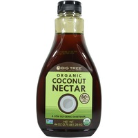Big Tree Farms Organic Coconut Nectar