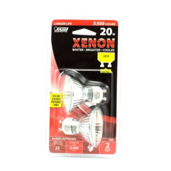 Feit 20 Watt Xenon Bulbs