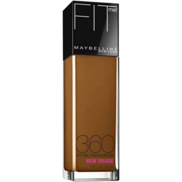 Fit Me® 360 Mocha Foundation