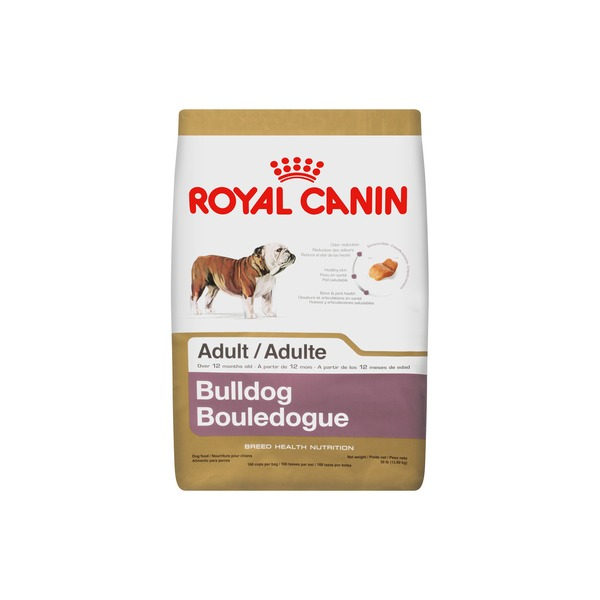 Royal Canin Bulldog 24 Dog Food