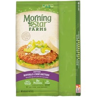 Morning Star Farms Buffalo Chik Veggie Patties