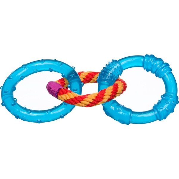 Petstages Orka Dental Links Dog Toy