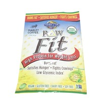 Garden of Life Organic Raw Fit High Protein For Weight Loss Powdered Dietary Supplement