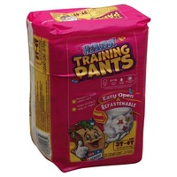 HEBuddy Training Pants Easy Open & Refastenable 3T-4T
