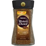 NESCAFE TASTER'S CHOICE French Roast Instant Coffee 7 oz. Jar