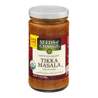 Seeds of Change Tikka Masala