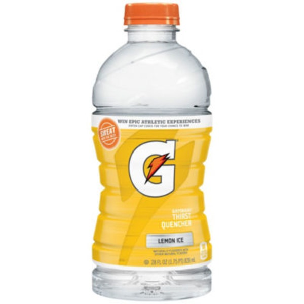 Gatorade G Series Perform Citrus Cooler Sports Drink