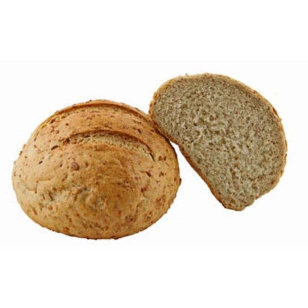 Central Market Mini Multi Grain Bread