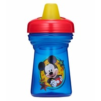 The First Years Mickey Mouse 9 oz Sippy Cup