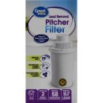 Great Value Pitcher Cartr