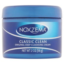 Noxzema Classic Clean Original Deep Cleansing Cream 2 oz