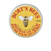 Burt's Bees 100% Natural Beeswax Lip Balm