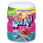 Kool-Aid Drink Mix, Sharkleberry Fin, 19 Oz, 1 Count