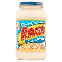 Ragú Cheese Creations Classic Alfredo Sauce 16 oz.