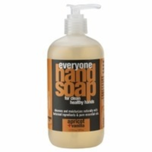 EO Apricot Hand Soap
