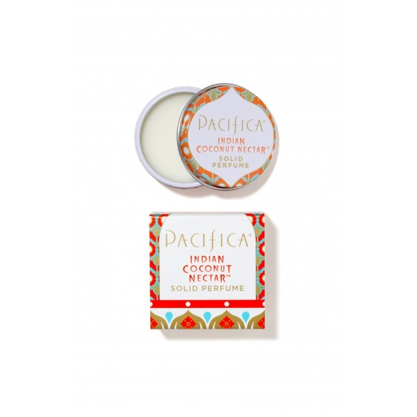 Pacifica Solid Perfume Indian Coconut Nectar