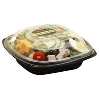 H-E-B Chef Prepared Salads - Small Chef Salad