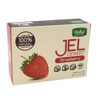 Bakol Natural Foods Strawberry Jel Dessert