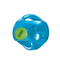 Kong Co. Medium-Large Jumbler Ball Dog Toy