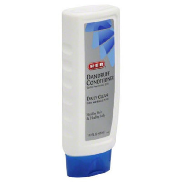 H-E-B Daily CleanDandruff Conditioner